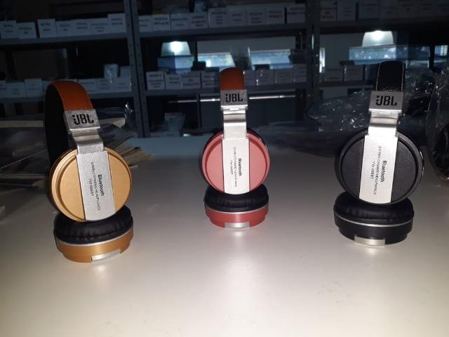 Fone De Ouvido Bluetooth JBL Yw-998bt Novo