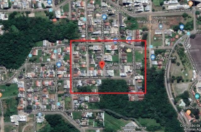 Imóveis Retomados | Casa 3 dormitórios 153m2 | N Sra da Saúde | Caxias do Sul/RS