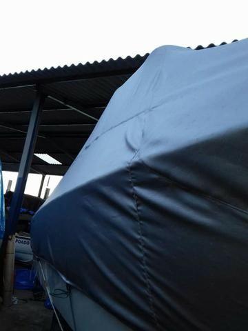 (Lancha) Capa de Proteção - Foto 7