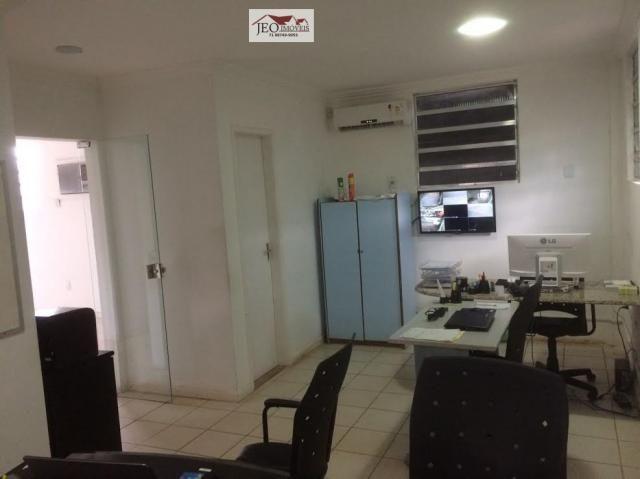Galpão/Pavilhão, Centro, Simões Filho-BA - Foto 7