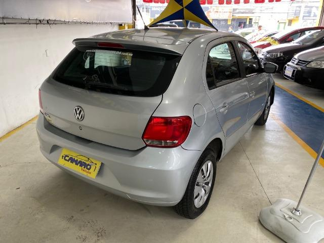 Vw - Volkswagen Gol G6 4 Portas Completo, Impecavel - Foto 4