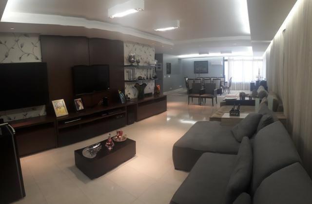 Apartamento com 4 Suítes à Venda, 416 m² Edifício Elba Setor Marista Goiânia - Foto 8