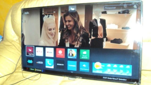 TV 40 Smart 4K - Foto 2