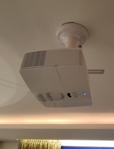 Projetor Optoma HD26 - FullHD - Foto 2