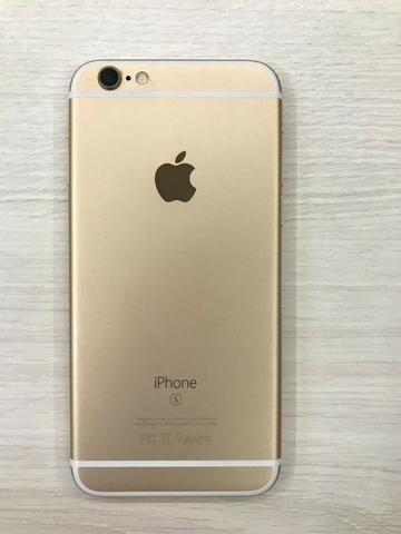Iphone 6s 32GB dourado - Foto 3