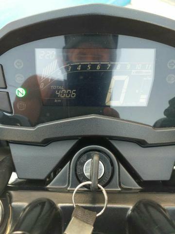 Vendo cbx 250 TWISTER - Foto 5