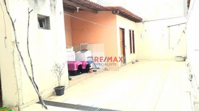 Casa com 4 dormitórios à venda, 245 m² por R$ 420.000 - Brasil - Vitória da Conquista/Bahi - Foto 8