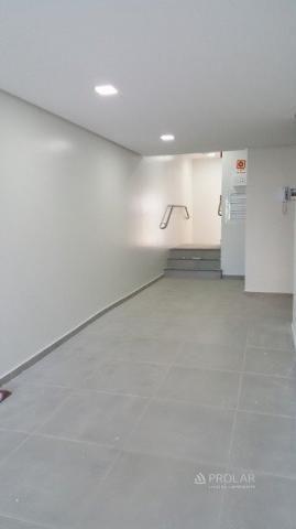 Apartamento à venda com 3 dormitórios em Planalto, Caxias do sul cod:11352 - Foto 4