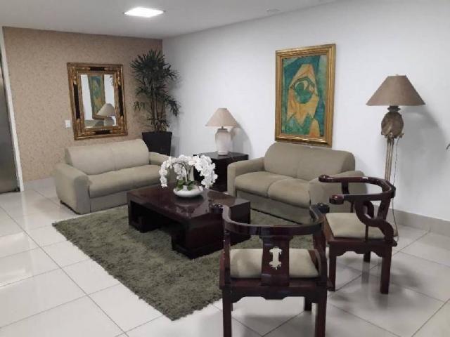 Apartamento para alugar com 4 dormitórios em Popular, Cuiaba cod:23012 - Foto 4