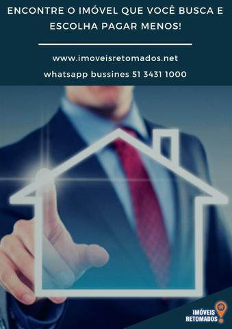 Imóveis Retomados | Casa 3 dormitórios 153m2 | N Sra da Saúde | Caxias do Sul/RS - Foto 2