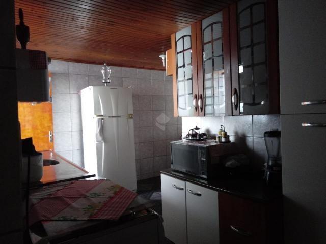 Casa de condomínio à venda com 3 dormitórios cod:BR3CS11170 - Foto 10