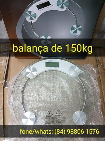 Profissional balança 150kg