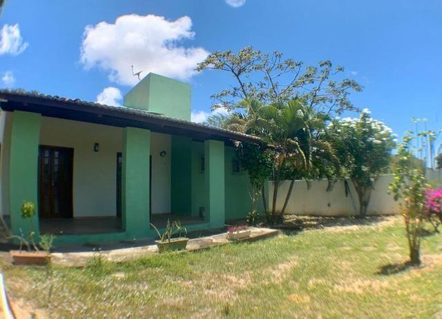 Sou uma casa muito aconchegante em Emaús e custo R$ 230 mil! - Foto 2
