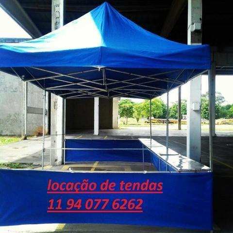 Locação de tenda - Foto 3