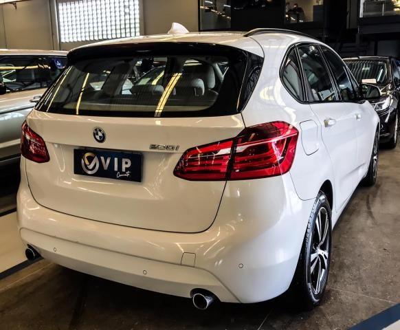 BMW 220I 2015/2016 2.0 CAT GP 16V TURBO ACTIVEFLEX 4P AUTOMÁTICO - Foto 4