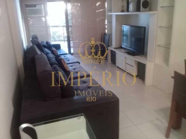 Apartamento à venda com 4 dormitórios em Flamengo, Rio de janeiro cod:IMAP40047 - Foto 3