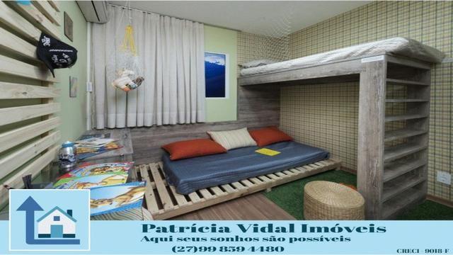 PRV54-Vista do Bosque o 2 quartos mais vendido um sucesso de vendas pagamento facilitado - Foto 2
