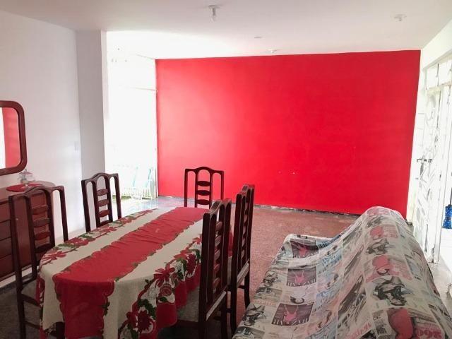 Casa com 4 dormitórios para alugar, 400 m² por R$ 3.500/mês - Foto 10