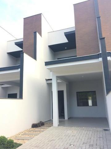 Geminado no Nova Brasília (1 suite + 2 dormitório)