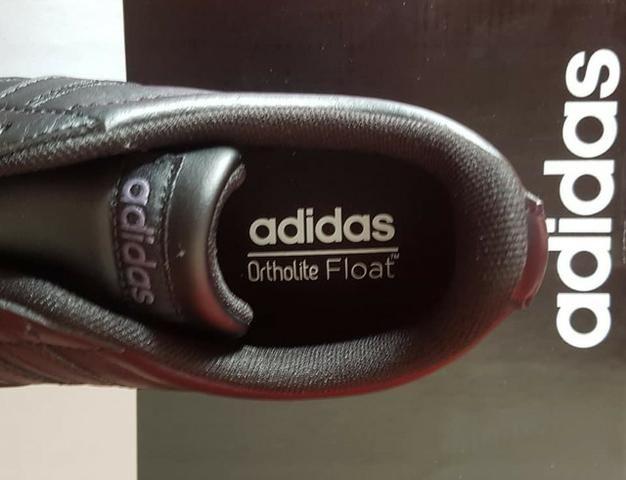 Tenis Adidas Preto Original 36/37 ou 39/40 - Foto 5