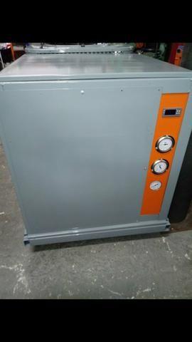 Geladeira industrial chiller resfriamento - Foto 2