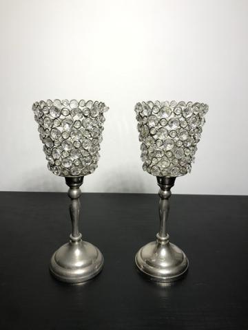 Vasos de cristal - Foto 2