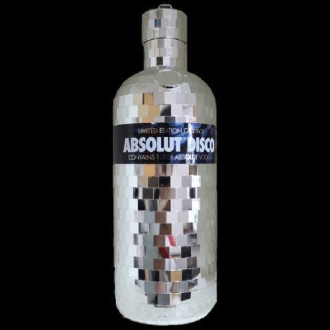 Case Vodka Absolut
