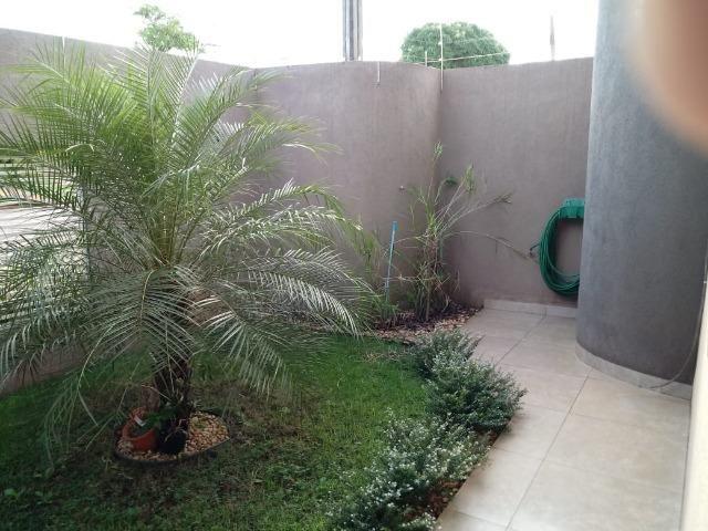 Vendo e/ou permuto linda casa na cidade de Dourados MS - Foto 11