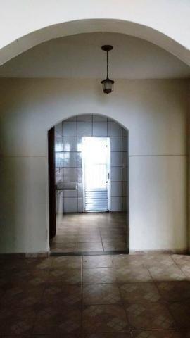 Casa 5 qtos 1 suite 3 banheiros garagem coberta 5 carros - Foto 15