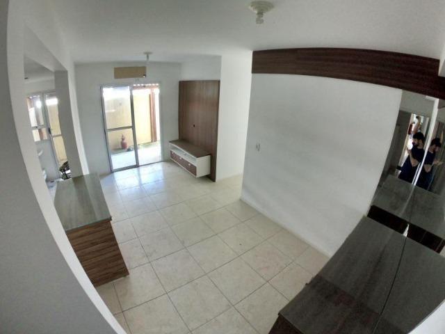 Lindo Apartamento 3 Quartos com Suíte + Quintal Privativo no Villaggio Limoeiro - Foto 2