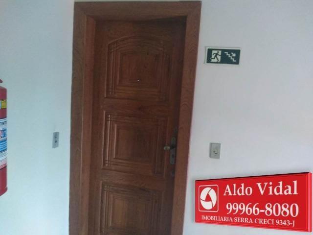 ARV 62- Apartamento de 2 quarto barato com armários em Castelândia.