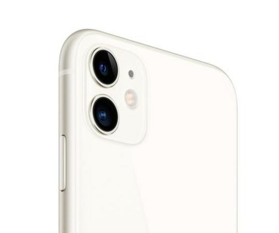 Iphone 11 64 gb Branco - Foto 2