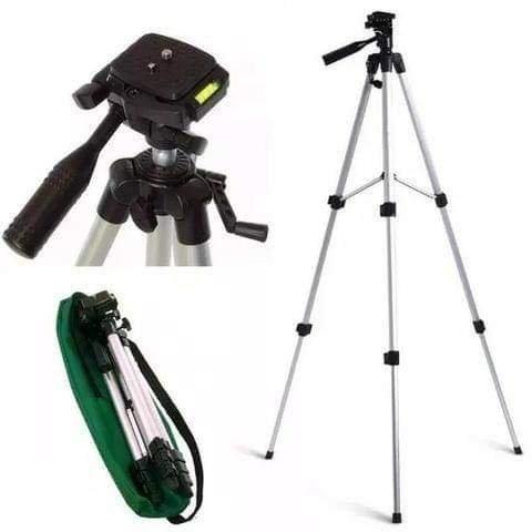 Tripé Camera Universal 1metro