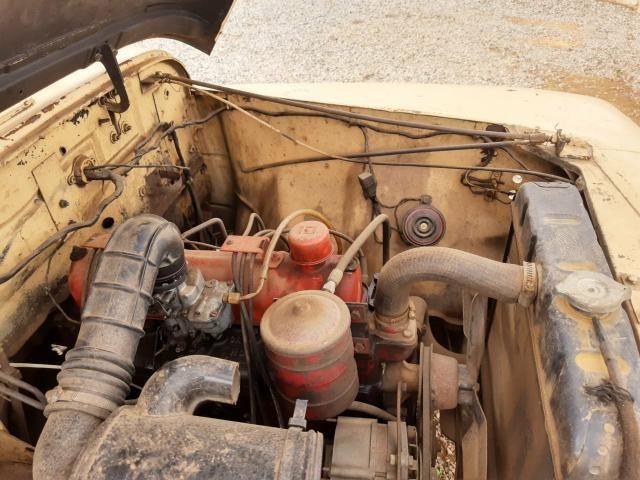 Ford F75 76 4x4 - Foto 5