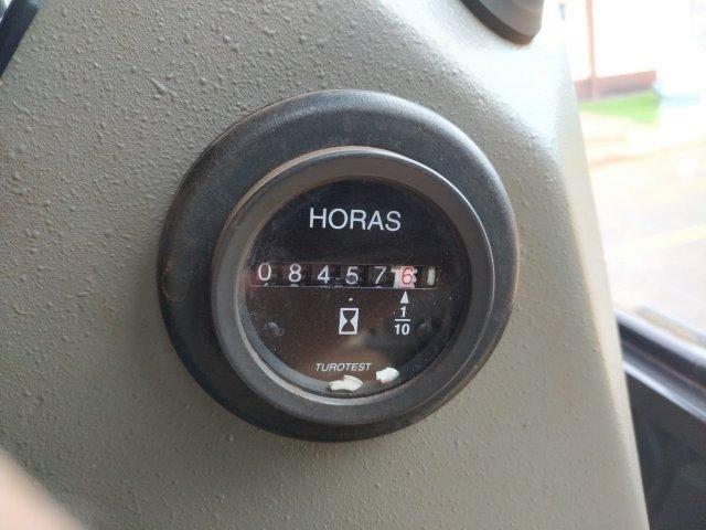Motoniveladora CASE 845 - Foto 11