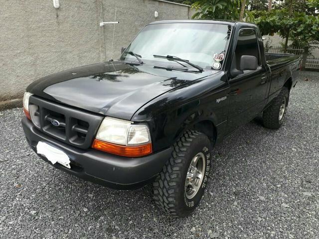 Ranger 4x4 diesel - Foto 2