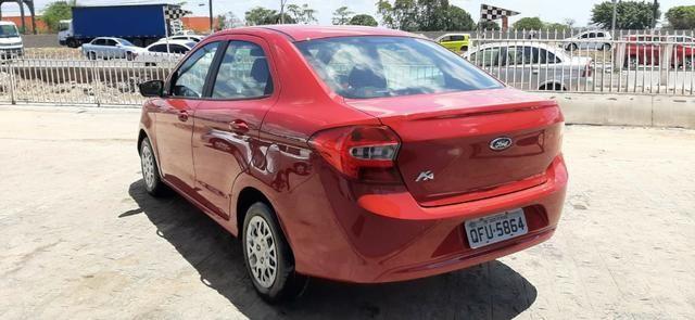 Ford Ka Se sedan 1.5 2018 - Foto 4
