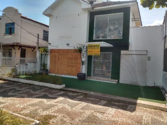 Ponto Comercial na Avenida Soares Lopes - Foto 16