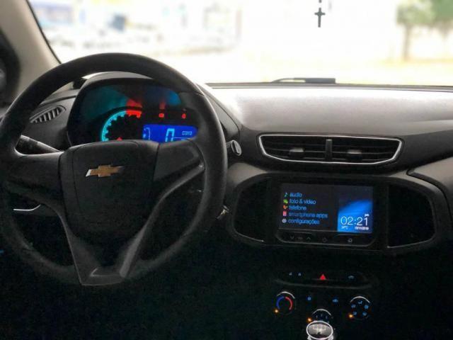 Chevrolet Onix HATCH LTZ 1.4 8V FlexPower 5p Mec. - Foto 8
