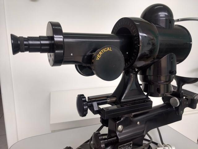 Ceratometro Bausch & Lomb - Foto 3