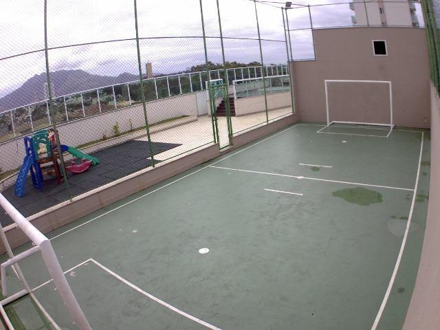 APM-09-Apartamento com Excelente Quintal Próximo ao Centro Comercial de Laranjeiras - Foto 16