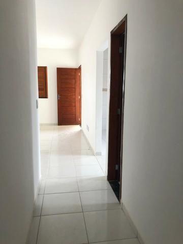 Casa Parnamirim 2/4 Com Suite Parque Verde Proximo a UPA Por R$ 135,000.00 Mil - Foto 8