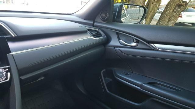 Honda Civic Sedan Touring 1.5 Turbo 16 V Automático 2017/17 - Foto 8