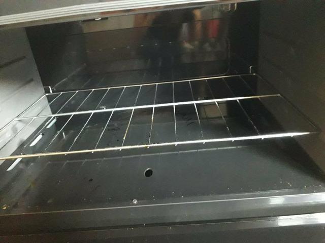 Fogão 5 bocas , com 6 meses de uso, forno usado apenas 2 vezes - Foto 6