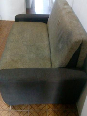 Vendo sofa cama - Foto 2