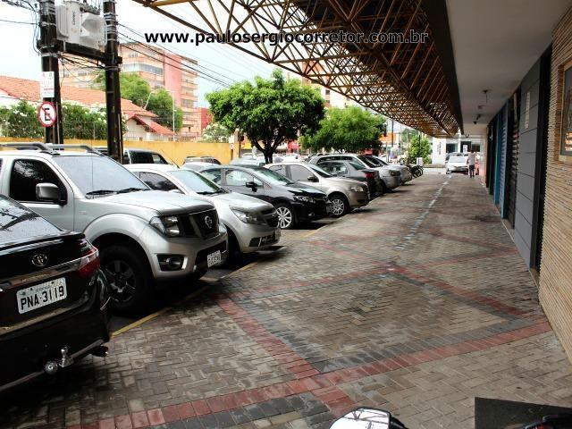 São Gerardo - Sala Comercial 27 m² - Foto 3