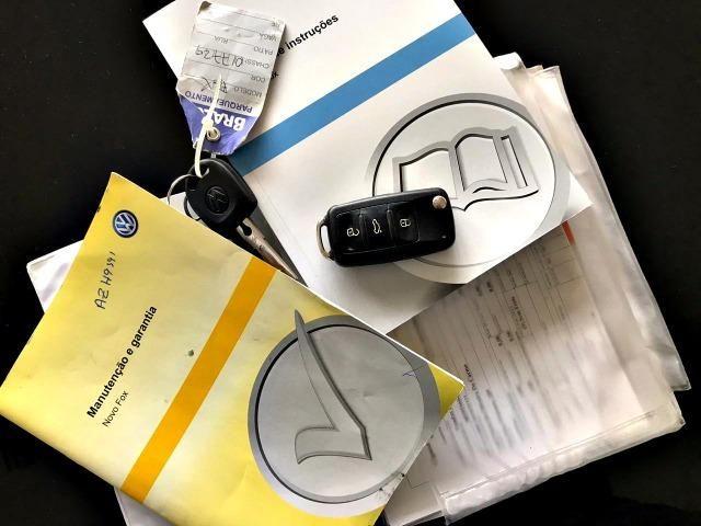 Volkswagen Fox Comfortline 1.6 MSi - Foto 12