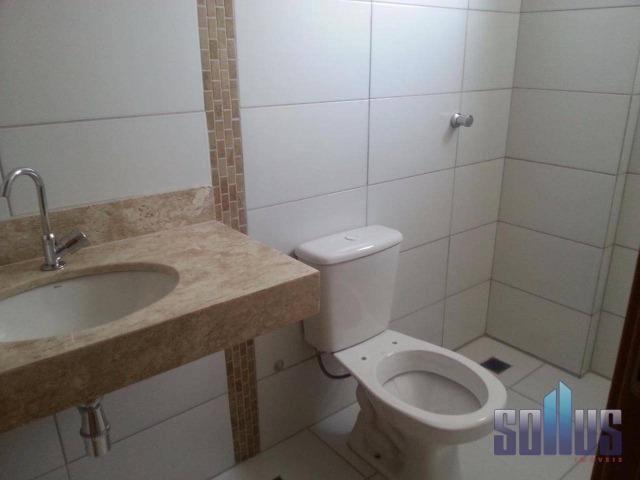 Apartamento 2 quartos, 1 suíte, novo - 68 m2 o maior da categoria - Foto 19