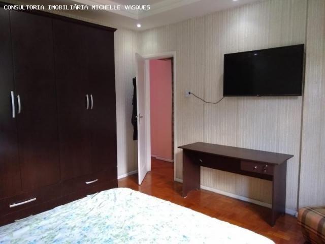 Apartamento para locação em teresópolis, alto, 2 dormitórios, 1 banheiro - Foto 5