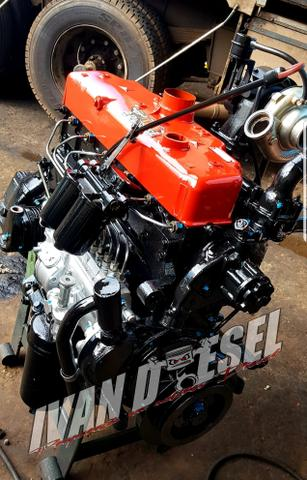 Motor OM 352 e OM 352a - Foto 2